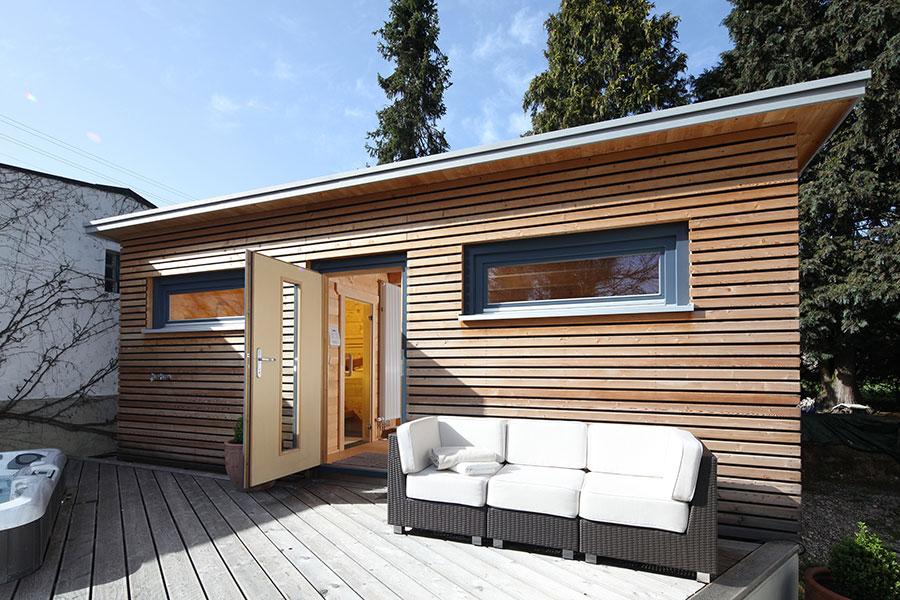 Häufig Klassische Sauna - Reps GmbH / Schwimmbad / Whirlpool / Poolservice PH74